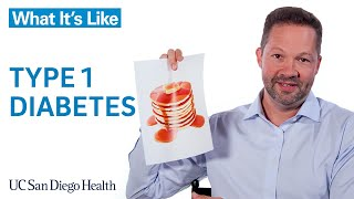 Download What It's Like to Have Type 1 Diabetes | UC San Diego Health Video