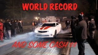 Download First victory.... and a new WORLD RECORD Video
