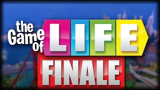 Download WHO WINS LIFE?! - The Game of Life 2016 Gameplay - Part 4 (The Game of Life 2016 Edition) Video