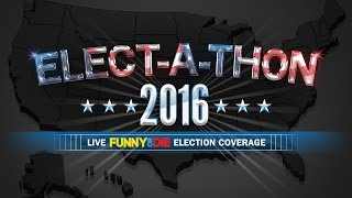 Download Elect-A-Thon 2016: Live Funny Or Die Election Coverage Video