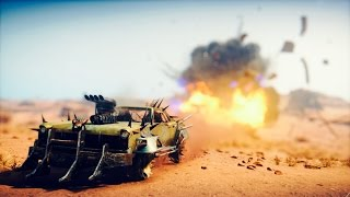 Download Maxed Out Golden Magnum Opus - Mad Max Video