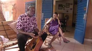 Download La famille de Thomas Sankara Video