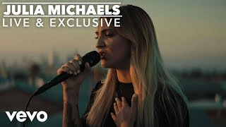 Download Julia Michaels - Worst In Me (Stripped) (Vevo LIFT) Video