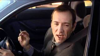 Download American Beauty Kevin Spacey applies for job drive through Video