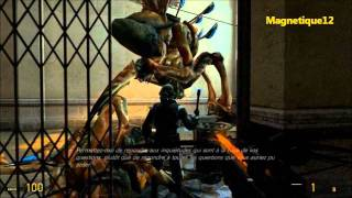 Download Pick up that can with NPC. - Half Life 2 - Video. Video