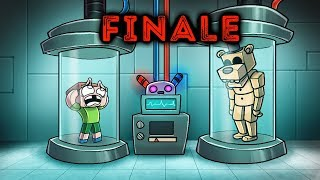 Download Minecraft | Fnaf Simulator - NEW ANIMATRONIC FACTORY! (Five Night's at Freddy's) Video