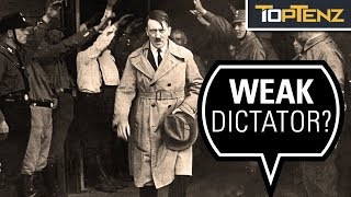 Download 10 Hotly Debated Theories About Adolf Hitler Video