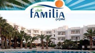 Download Club Familia Çeşme - Yörünge Programı Ülke TV Video