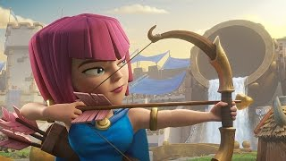 Download Clash Royale: The Last Second (Official Commercial) Video