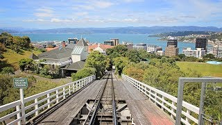 Download WHAT TO DO IN WELLINGTON // New Zealand Video