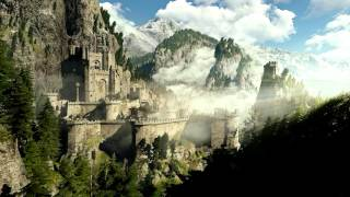 Download The Witcher 3: Wild Hunt - Kaer Morhen Extended Video