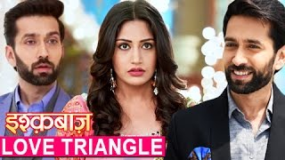 Download Fake Shivaay In Love With Anika in Ishqbaaz | Love Triangle | इष्क़बाज़ | TellyMasala Video
