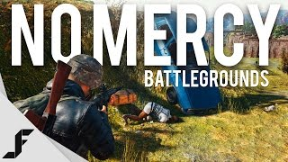 Download NO MERCY - Battlegrounds Video
