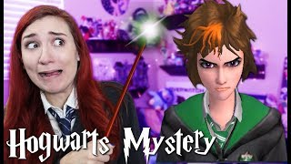 Download Where did my brother GO?! - HARRY POTTER: HOGWARTS MYSTERY Video