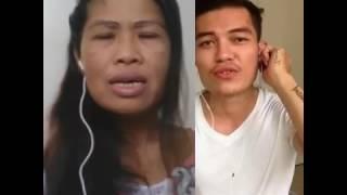 Download Minyak Wangi - Ayu ting ting with Janda Ceria ulalah manjah cetar membahana di dunia nyata dan fana Video