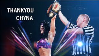 Download WWE Chyna Tribute R.I.P. - In Memory of the 9th Wonder of the World Video