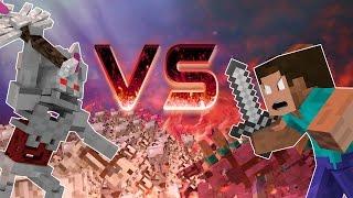 Download Minecraft | SUPERNATURAL MOBS VS HEROBRINE! (Castle Siege Massive Mob Battles) Video