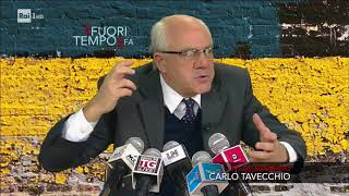 Download Maurizio Crozza è Carlo Tavecchio - Che fuori tempo che fa 20/11/2017 Video