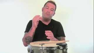 Download Tune-bot Electronic Drum Tuner review by The Drum Tuning Guru, Danny Thompson Video
