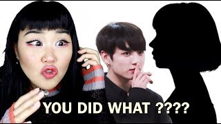 Download Interview with a BTS EX-SASAENG / Confessions of an obsessive BTS Stalker Video