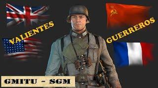 Download ¿Que Opinaban los Soldados Alemanes de sus Enemigos? Video
