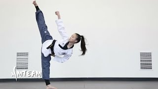 Download Insane Taekwondo Skills 2016 Video