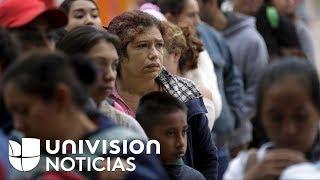 Download Cientos de migrantes de la caravana ya llegaron a Tijuana Video