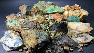 Download How We Find Gemstones and Minerals - Liz Kreate Video