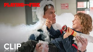 Download PLAYING WITH FIRE | Bubbles | Official Film Clip Video