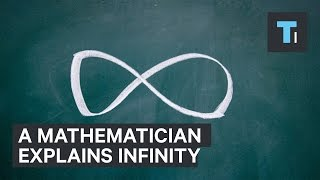 Download A mathematician explains infinity Video