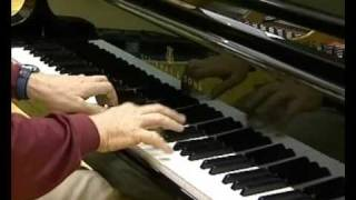 Download Rick Wakeman - Close to the edge (on piano) Video