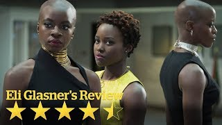 Download Black Panther review: a Marvel movie with a shot of relevance Video