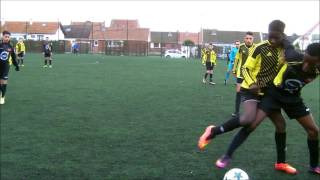 Download J10 U15 DH FRILEUSE 0 EFC27 1 11022017 2ème mi temps Video
