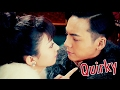 Download Fo ye and Xin Yue's Funny Love Story - William Chan & Zhao Li Ying || The Mystic Nine (陈伟霆 x 赵丽颖) Video