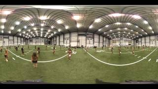 Download Saintsations tryouts Video