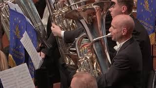 Download Eikanger-Bjørsvik Musikklag - Concerto Grosso (Bourgeois) - EBBC 2019 Video