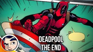 Download Deadpool ″The End... Death of Deadpool″ - Legacy Complete Story Video