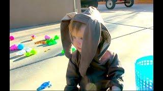 Download Baby's 1st Easter Egg Hunt!!🐰 Video