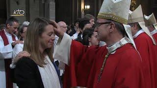 Download Vigile de Pentecôte Video