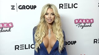 Download Bethany Giura 2018 Babes in Toyland Pet Edition Red Carpet Video