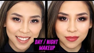 Download Easy Day to Night Makeup Tutorial | Tina Yong Video