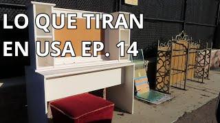 Download LO QUE TIRAN EN USA EP. 14 Video