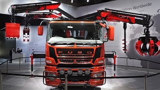 Download IAA Nutzfahrzeuge 2016 Hannover | Highlights | MAN / Mercedes Actros / Scania Video