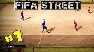 Download FIFA STREET 4| Прохождение КАРЬЕРЫ | #1 Video