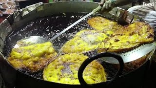 Download Indian Street Food - Street Food in Mumbai - Malpua Video