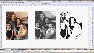 Download Inkscape - Convert Photograph to SVG Video