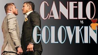 Download Canelo Alvarez vs Gennady Golovkin GGG Body Language Analysis Video