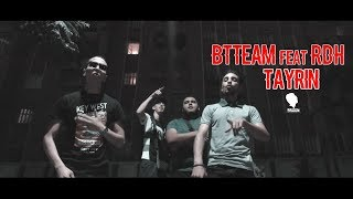 Download BTTM & RDH - #Tayrin طايرين (EXCLUSIVE Music Vidéo) Video