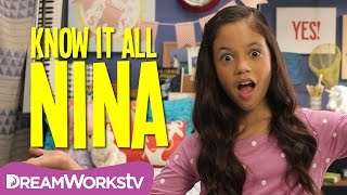 Download Why Do We Burp? | KNOW IT ALL NINA Video