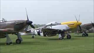 Download Duxford American Air Show 2016 Video